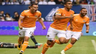 Houston Dynamo, MLS