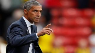 Chris Hughton - Brighton