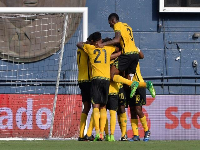 Jamaica can seal their quarter-final spot on Sunday