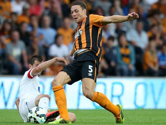 James Chester has played in Europe for both club and country