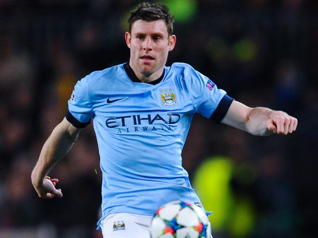 There has been plenty of interest in James Milner, who is a free agent this summer