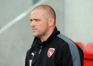 Jim Bentley, Morecambe manager