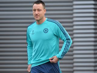 Chelsea have performed better defensively without John Terry this season