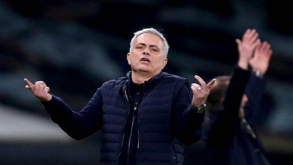 Next Spurs Manager Odds Mourinho S Roma Appointment Leaves Sarri Available