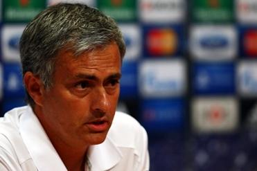 Jose Mourinho's Chelsea haven't overindulged in clean sheets