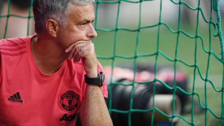 Mourinho has a lot to ponder