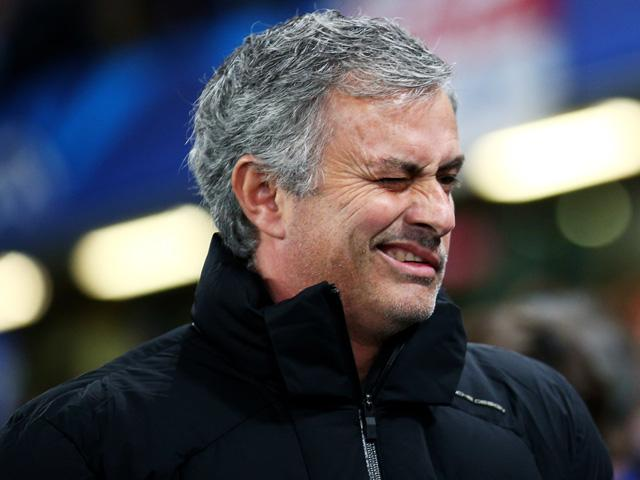Jose Mourinho won the Champions League in 2004 and 2010 - will it be sixth time lucky again?