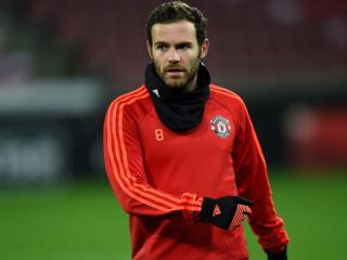 Juan Mata scored as Man Utd won 3-1 at Derby in the FA Cup fourth round
