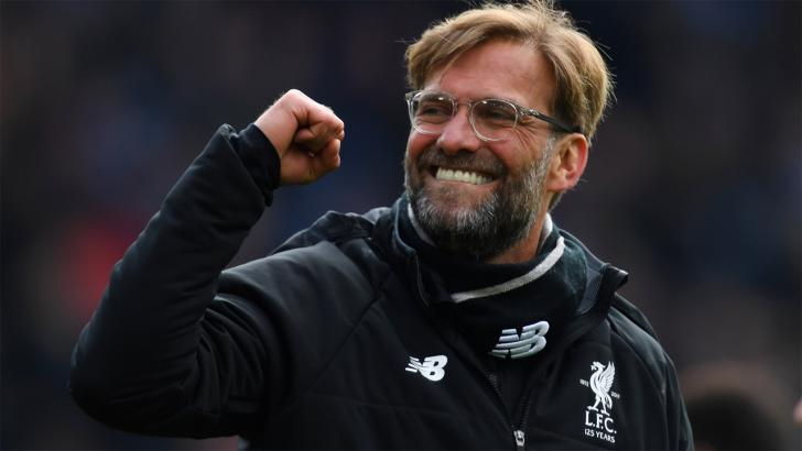 Jurgen Klopp's men can cruise to another home win