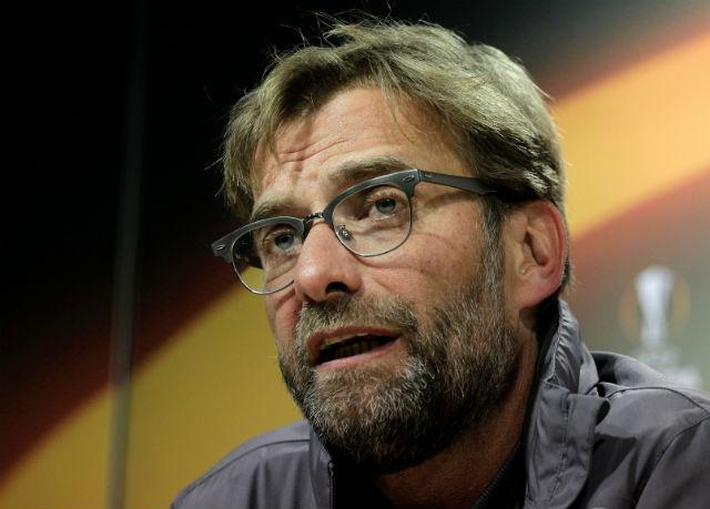 Jurgen Klopp's side could be distracted by transfer sagas