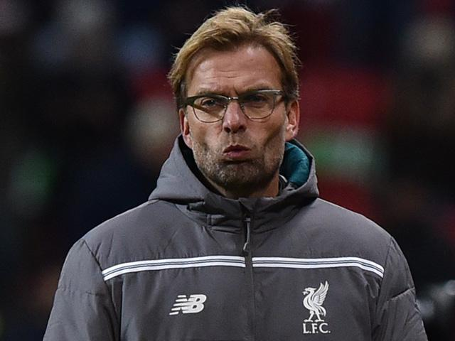 Jurgen Klopp is one victory away from rapidly delivering his first trophy as Liverpool manager