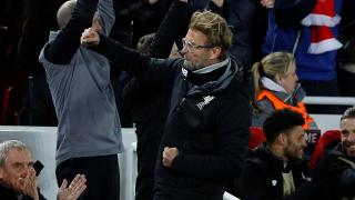 Klopp hoping to downsize Manchester City dominance