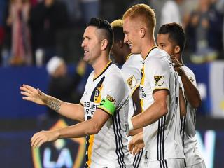LA Galaxy have been struggling without the goals of Robbie Keane