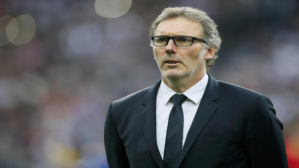 Ex-PSG boss Laurent Blanc