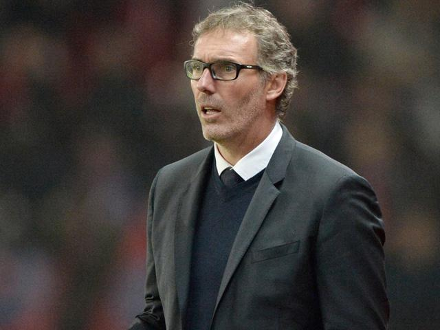 Laurent Blanc is bidding to prove that PSG deserve the billing of Champions League fourth favourites