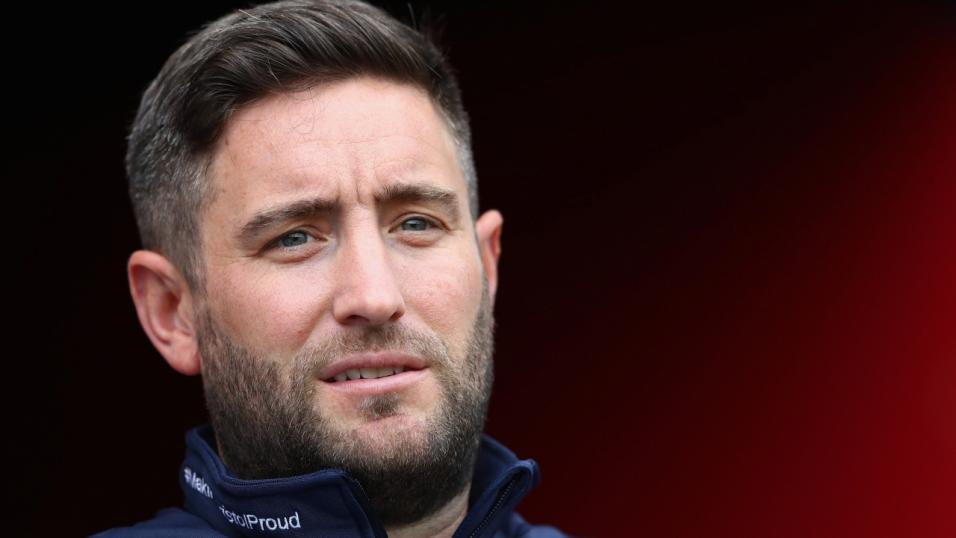 Lee Johnson Sunderland manager