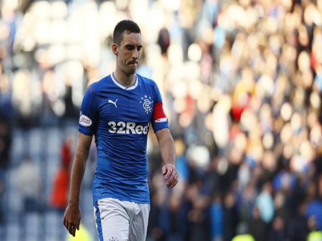 Rangers will be aiming for second place this season