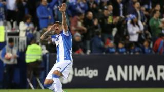 Leganes are having the time of their lives this season