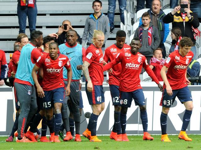 Lille beat Bordeaux 2-0 last weekend and their excellent form stretches back further than that