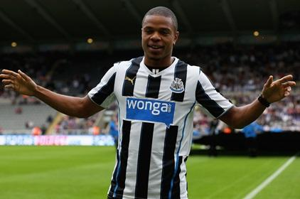 Loic Remy gives Newcastle a quality that many rivals do not possess