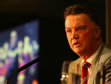 Louis van Gaal takes charge of his first league game at Manchester United this weekend