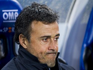 Can Luis Enrique pull off the impossible?