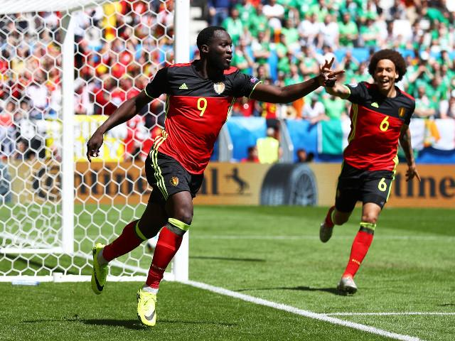 Lukaku would be sending a real message to the Chelsea hierarchy if he were to score in this match.