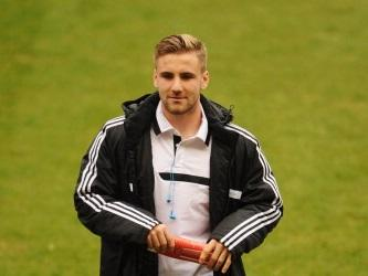 Luke Shaw - the kid everybody wants to sign