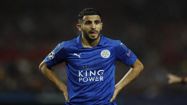 Jamie is backing in-form Mahrez to net again at Southampton