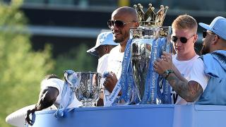 Will Manchester City keep their grip on the Premier League trophy?