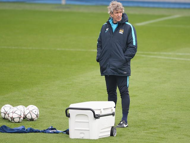 Will Manuel Pellegrini's spell at Manchester City end with a win against Swansea?