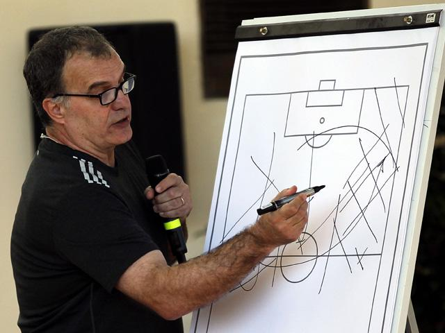 Might Marcelo Bielsa be the man to reinvent the definition of the ambiguous West Ham way?