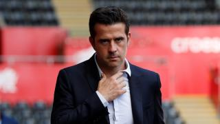 Marco Silva will be expecting a reaction from his charges on Sunday