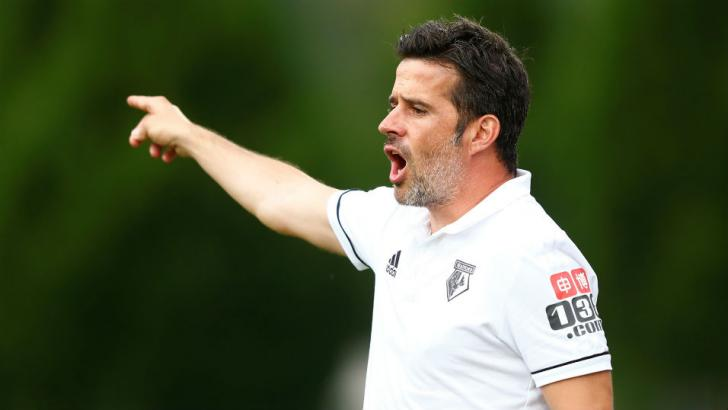 Will Marco Silva point Watford toward victory over Stoke?