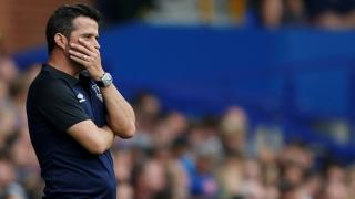 Everton boss Marco Silva will be wary of Chelsea's goal threat