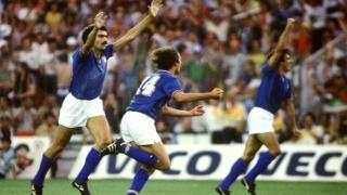 Italy have a rich history in the World Cup and Marco Tardelli's goal and celebration in the 1982 final is arguably the most famous