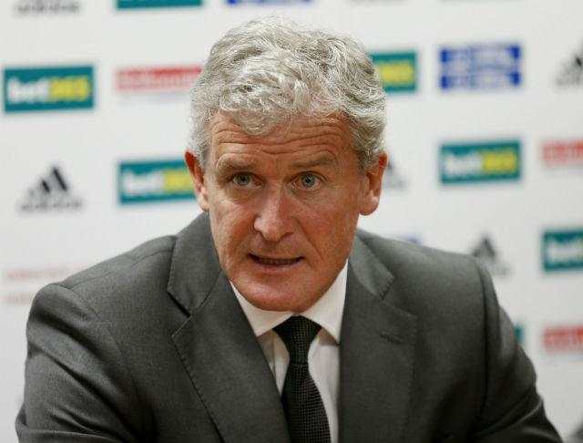 Can Mark Hughes inspire his Stoke side when they host West Ham?