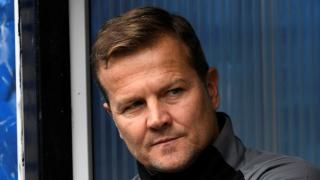 Mark Cooper, Forest Green Rovers manager