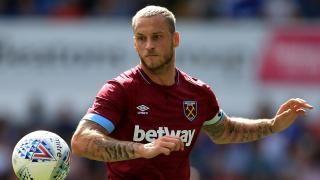Marko Arnautovic: Fit again, scoring again