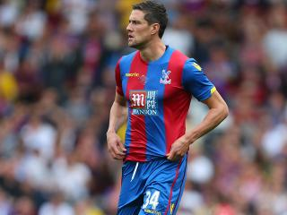 Martin Kelly ensured that his first Crystal Palace goal was an important one against Tottenham