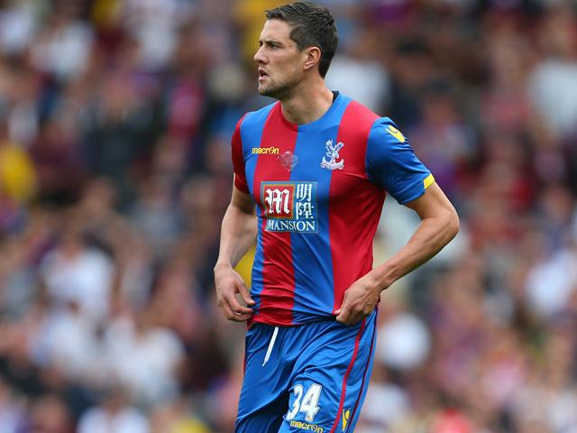 Martin Kelly has benefitted from playing alongside Mamadou Sakho
