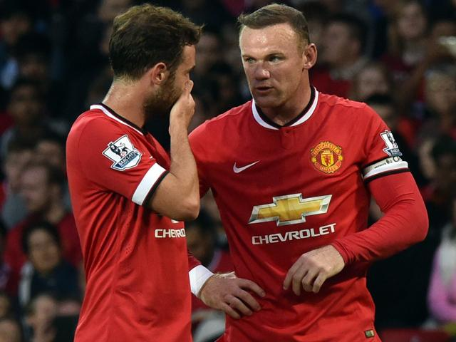 Juan Mata has chimed in with important recent goals against Liverpool and Man City