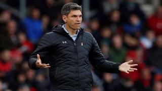 Mauricio Pellegrino's Southampton side were unlucky to lose at Manchester City