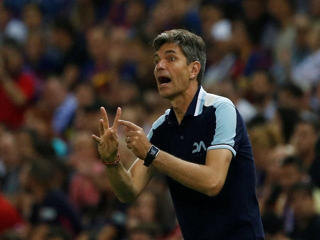 Pellegrino looks set to be appointed at Southampton