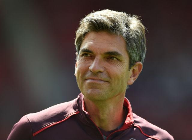 Mauricio Pellegrino has enjoyed a solid start to life on the south coast
