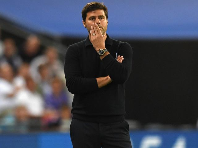 Pochettino will be pondering how his team can turn some of their draws into victories