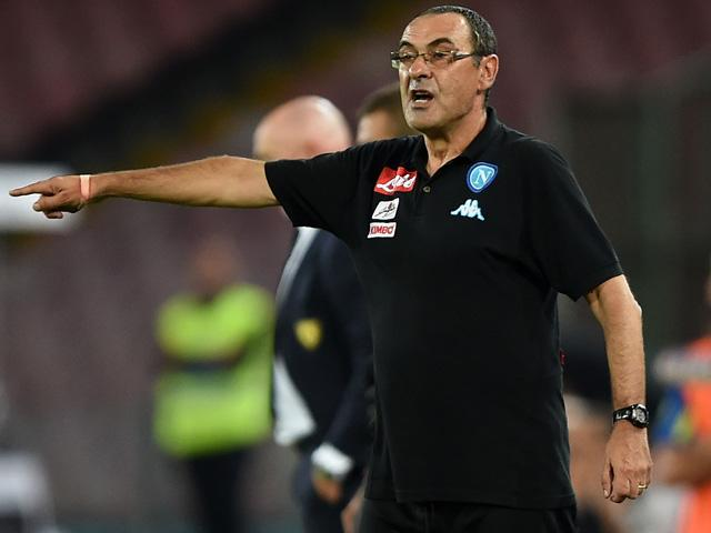 Can Maurizio Sarri point Napoli towards a good result when they face Benfica?
