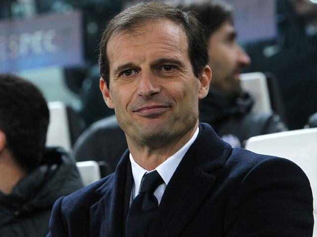 Max Allegri's formidable European record has never truly received the credit that it warrants