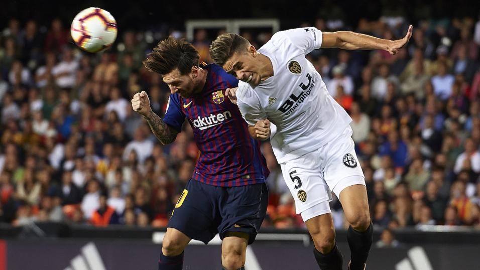 Barcelona v Valencia Copa del Rey Final Betting Tips & Predictions