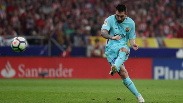 Will it be another win for Barcelona when they take on Olympiakos?